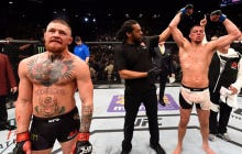 Draftkings Coming In HOT With A FREE Fantasy MMA Contest For Diaz Vs McGregor II