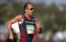 Did This French Olympic Speed Walker Shit Himself? An Investigative Report