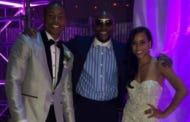 Congratulations To My Good Friend Isaiah On Getting Married Last Night