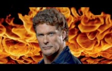 Wake Up With David Hasselhoff And The Greatest Jam In The History Of Jams