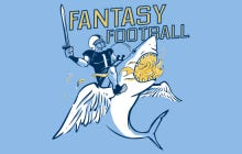 Fantasy Football Will Cost Employers An Estimated $16 BILLION In Lost Productivity This Season