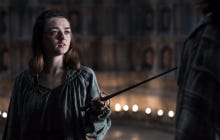 Maisie Williams (The Actress That Plays Arya Stark) Read Game Of Thrones Season 7 Script And Is HYPED About It