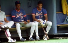 According To Darryl Strawberry And Others, Dwight Gooden Is Battling Serious Drug Problems Again