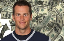 FanClash Is Going All Day, All Night With NFL Trivia And You Can Win Cash Money Plus Patriots Tickets