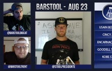 Barstool Rundown – August 23, 2016