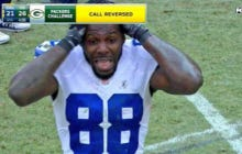 Whiny Dez Is Whining About His Madden Rating Now