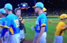 The Little League Handshake Line Is Ground Zero For Hardos
