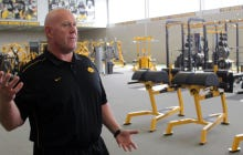 Iowa's Strength And Conditioning Coach Chris Doyle Will Make $600,000 This Season