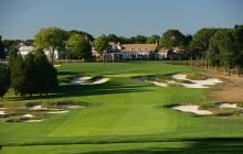 The FedEx Cup Playoffs Kick Off With The Barclays At Bethpage Black