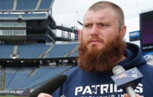 Redskins Trade For Bryan Stork, But He Might Retire Due To Concussions