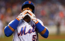 Yoenis Cespedes Said He's Not Opting Out Of His Deal With The Mets (Update: He's Already Backing Off His Comment)