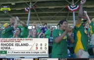 Iowa's LLWS Dream Is Still Alive After A Walk-Off Win Against Rhode Island