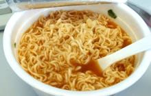 Ramen Noodles Have Officially Replaced Cigarettes As The Main Currency In Prison