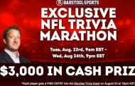 Play FanClash Trivia Today Against Our Bloggers To Win Cash And Entry Into A Special Barstool-Themed Trivia Tonight