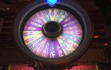 A Woman Won A 10.7 Million Dollar Jackpot On The Penny Slots At The Wynn In Vegas