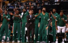 ESPN Projects The Celtics To Finish Second In The Eastern Conference