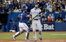 I Really Hope This Isn't The End Of The Road For Josh Hamilton Now That He's Been Released