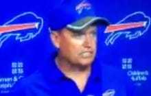 Did Rex Ryan Fart During His Press Conference Yesterday?