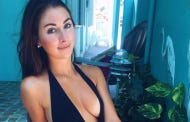 Barstool U Thursday Smokeshow – Ashleigh from FIU
