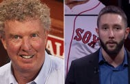 I Had An Interesting Conversation With Dan Shaughnessy About New Media Vs. Traditional Media