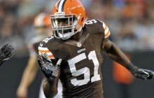 Patriots Get Former 6th Overall Pick Barkevious Mingo From The Browns In Exchange For Their 2017 Fifth Rounder