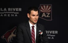 Are People Paying Attention To The Arizona Coyotes Yet? Because You Should Be. Part II
