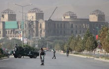Terrorists Attack American University In Kabul, Afghanistan; 13 Dead