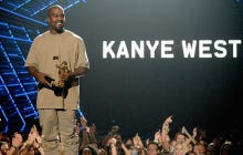 MTV Is Reportedly Giving Kanye West 4 Minutes During The VMAs To Do Whatever He Wants