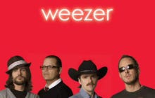 Wake Up With Weezer- Pork And Beans