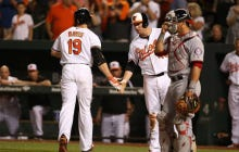 Bird Watching – O's Continue To Own The Nats and Take 3/4 From Them