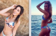 Smokeshow Matchup from Hell – Cass from SDSU vs. Evgeniya from Lynn U.
