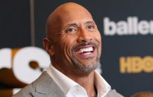 Dwayne Johnson Was The Highest Paid Actor On The Planet In 2016 (#2 Was, Of Course, Jackie Chan)