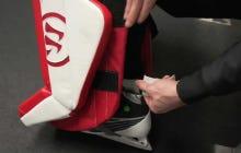 Hockey Season Is Here: Goalie Robs Canadian Beer Store Wearing Full Pads