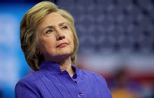 Anderson Cooper Gets Sassy With Hillary Clinton For Not Having Done A Press Conference In Over 260 Days