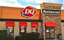 A Drunk Lady Got Arrested At Dairy Queen Because She Was Convinced It Was A McDonalds And Kept Ordering Happy Meals