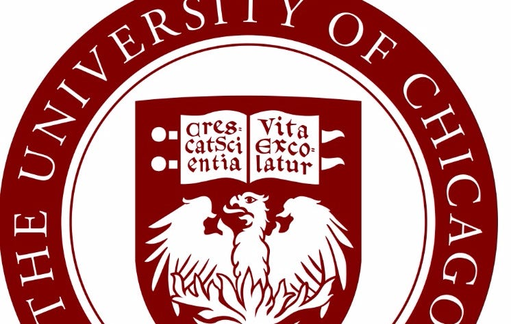"""The University of Chicago Sends A Letter To All Incoming Freshman Saying That They Do Not Recognize """"Trigger Warnings"""" or """"Safe Spaces"""""""