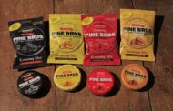 """Ryan Lochte Signs New Endorsement Deal With A Cough Drop Company Called """"Pine Bros."""""""