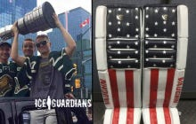 Matthew Tkachuk Supports Harambe, Cory Schneider Is America, And Does Hockey Need Enforcers?