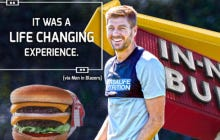 Steven Gerrard Speaks Wonderfully About His Love For In-N-Out Burger