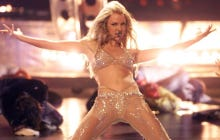 Britney Spears 2000 VMAs Performance Takes Us Into The Weekend