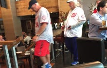 Looks Like Rex And Rob Ryan Are Big Bryce Harper Fans