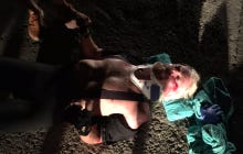 Richard Branson Almost Died Last Night
