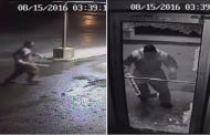 Security Footage Has Been Released Of That Hero Hockey Goalie Who Robbed A Beer Store In Canada