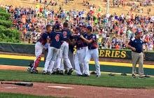 New York Defeats Tennessee, Makes Little League World Series Final