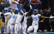 City Of Champions: Top Moments From The Philadelphia Soul Winning ArenaBowl XXIX