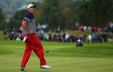 Patrick Reed Wins Barclays, Locks Up Ryder Cup Spot