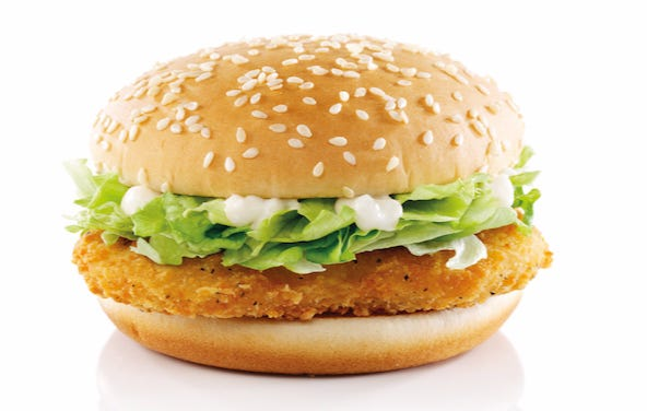 Why Is The McChicken Trending On Twitter? Because There Is Video Of A Guy Fucking One Of Course