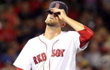 Eduardo Rodriguez Took A Step Backwards, As Red Sox Implode During 8-Run Sixth Inning
