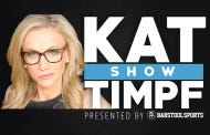 Kat Timpf Show Featuring Comedian Seena Jon Is Out Now