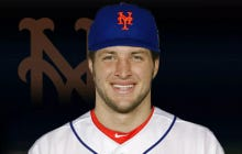 The Mets Will Be Sending A Scout To Tim Tebow's Pro Baseball Workout